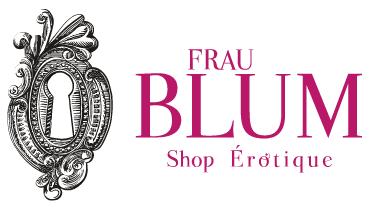 FRAU BLUM – Boutique Erotique